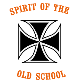 Spirit of old School